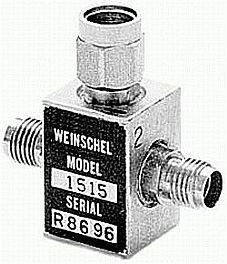 Weinschel 1515 Image