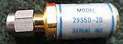 Wiltron 29S50-20 Image