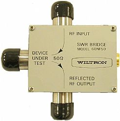 Wiltron 60NF50-1 Image