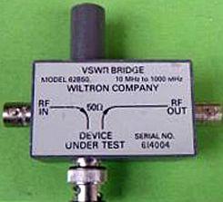 Wiltron 62B50 Image