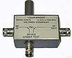Wiltron 62BF50 for Sale|Bridges|RF Components|Test Equipment