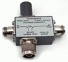 Wiltron 62NF75 Image
