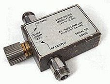 Wiltron 87A50 Image