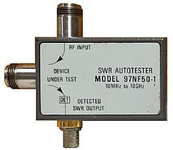 Wiltron 97NF50 Image