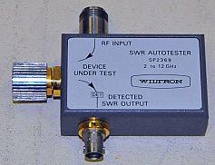 Wiltron SP2369 Image