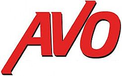 AVO Image
