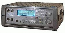 Audio Test Equipment Image