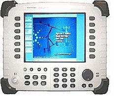 Communication Analyzers Image