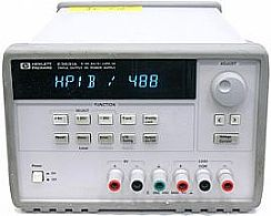 DC Power Supplies Image