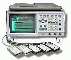 Logic Analyzers Image
