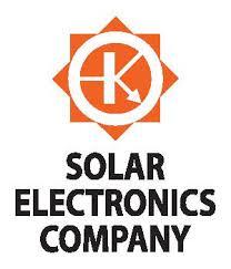 Solar Electronics Image