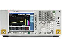 Spectrum Analyzers Image